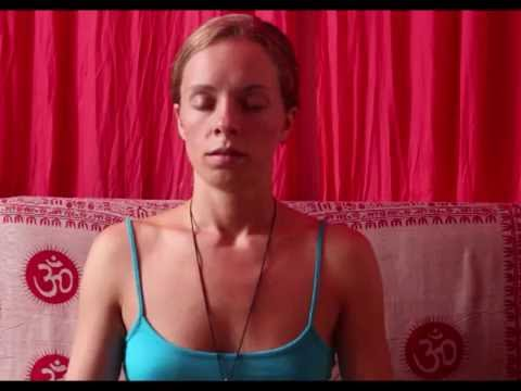A.M. Yoga Breathing Exercises for Energy & Clarity
