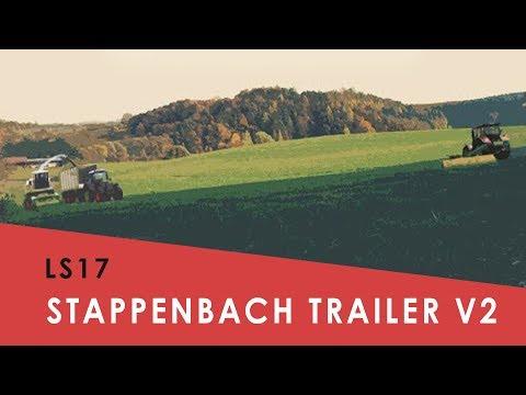 Stappenbach v2.0