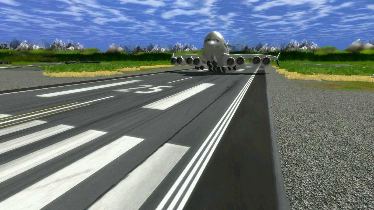Classic 'Airline Tycoon' Franchise is Coming to Mobile, But Don't Celebrate Yet
