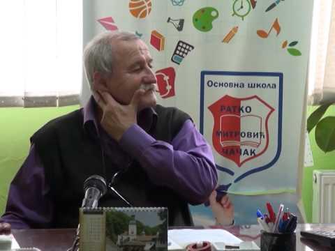 """ОШ """"РАТКО МИТРОВИЋ"""" ОБЕЛЕЖИЛА ДЕЧИЈУ НЕДЕЉУ"""