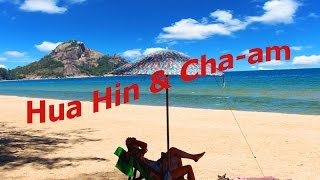 Hua Hin / Cha-am Thailand  City pictures : Hua Hin & Cha-am: video and accompanying travel guide เที่ยวหัวหิน ชะอำ