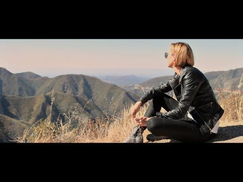 No Place to Fall [Official Music Video] Kathleen Grace online metal music video by KATHLEEN GRACE