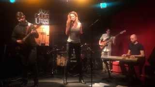 Video Amsterdam Blues