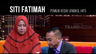 Video Hj Fatimah, Pemilik KEDAI JENGKOL Hits di Banjarmasin | HITAM PUTIH (21/09/18) 1-4 MP3, 3GP, MP4, WEBM, AVI, FLV Januari 2019