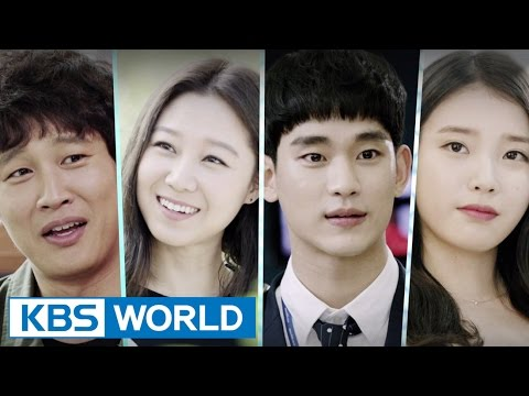 THE Producers | 프로듀사 [Trailer - ver.2]