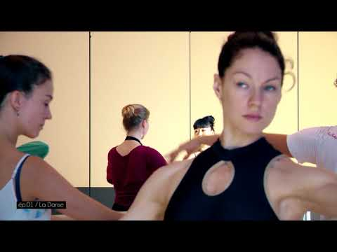 Les métiers des Ballets de Monte-Carlo - épisode 1 - Monaco Info