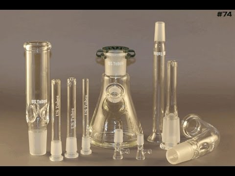 Product Review: US Tubes Glass