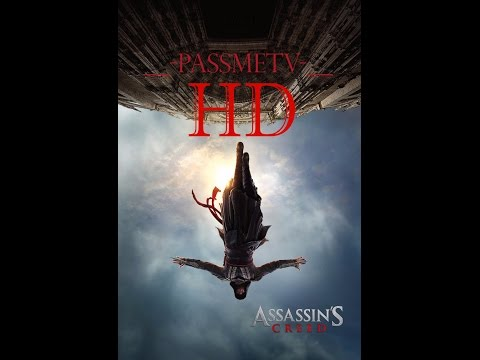 _- Assassin's Creed -_ music video (HD) (видео)