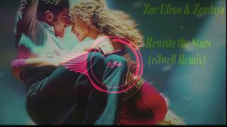 Video [The Greatest Showman] Zac Efron and Zendaya - Rewrite the Stars (c3well Remix) MP3, 3GP, MP4, WEBM, AVI, FLV Juli 2018