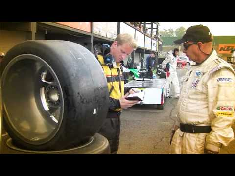 racing tires - In the American Le Mans Series (ALMS), the right tire can often be the difference between finishing at the top of the podium or the back of the pack. Because...