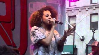 "Marsha Ambrosius-""Hope She Cheats (On You With A Basketba"