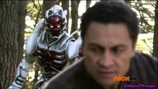 Download Lagu Power Rangers Super Samurai - The Great Duel - Deker vs Jayden 3 Mp3