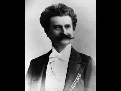 The Blue Danube Waltz - Johann Strauss Jr