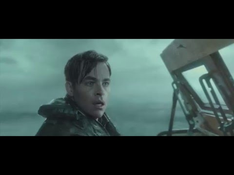 The Finest Hours (IMAX Extended Trailer)
