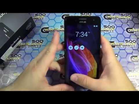 ASUS ZenFone 5 Посылка с ALIEXPRESS Распаковка