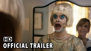 Nonton The Skeleton Twins Official Trailer  2014  Hd Film Subtitle Indonesia Streaming Movie Download