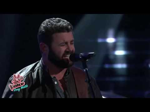 Video The Voice Season 14 -Pryor Baird- Blind Audition 2018 download in MP3, 3GP, MP4, WEBM, AVI, FLV January 2017