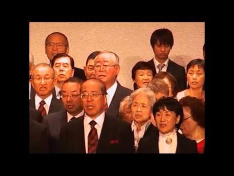 2015稲門祭オープニングセレモニー