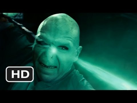 Harry Potter and the Deathly Hallows: Part 2 Official Trailer #3 - (2011) HD