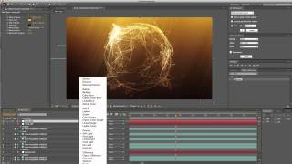 Cinema 4D Tutorial - Part 1 Escape: Behind the Scenes (compositing)
