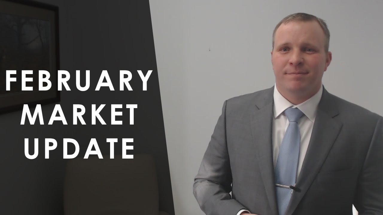February Real Estate Market Update for 2018