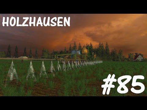 Farming Simulator 15 - Holzhausen - Motor ohne Öl #85