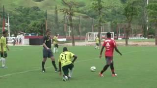 Seja sócio-torcedor do Flamengo: http://bit.ly/1QtIgYl --------------- Inscreva-se no canal oficial do Flamengo. Vídeos todos os dias.--- Subscribe at Flamen...