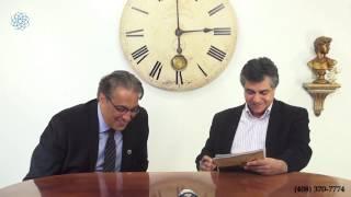 Ross Mirkarimi interview at PAYAMJAVAN TV