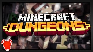 """is """"Minecraft: Dungeons"""" going to be GOOD?!"""