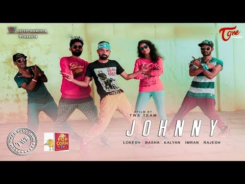 Johnny | Telugu Short Film 2017 | By TWS Team
