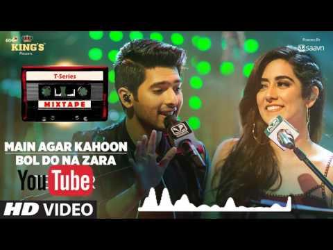 Main Agar Kahoon/Bol Do Na Zara | T-Series Mixtape | Armaan Malik & Jonita Gandhi | Pari