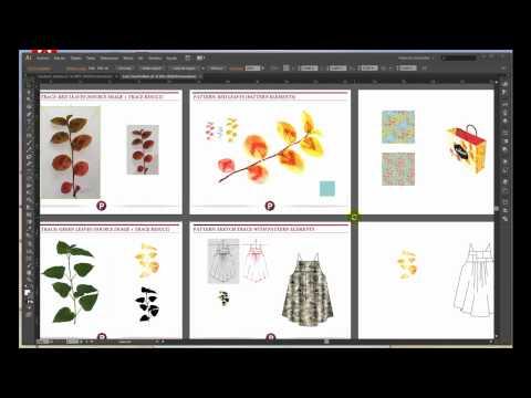 Tutorial Illustrator CS6 Top Novedades By: @Conecta