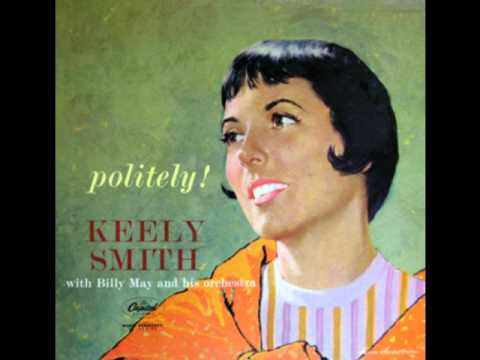 Tekst piosenki Keely Smith - Hello, Young Lovers po polsku