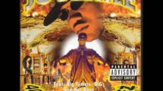 Juvenile - On Fire