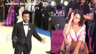 Video The Weeknd Bella Hadid Coachella ROMANTIC Getaway Plan MP3, 3GP, MP4, WEBM, AVI, FLV April 2018