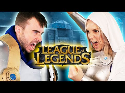 Warriors | League of Legends Cover Song