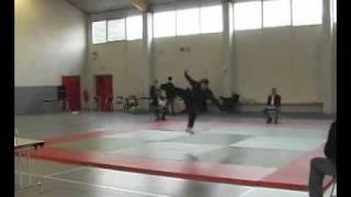 Technique de la Ligue PACA