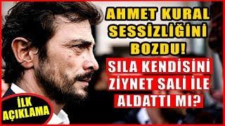 Download Video Ahmet Kural Sessizliğini Bozdu! Sıla Kendisini Ziynet Sali ile Aldattı Mı? MP3 3GP MP4