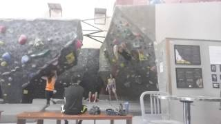 American Ninja Warrior Training - Video 3