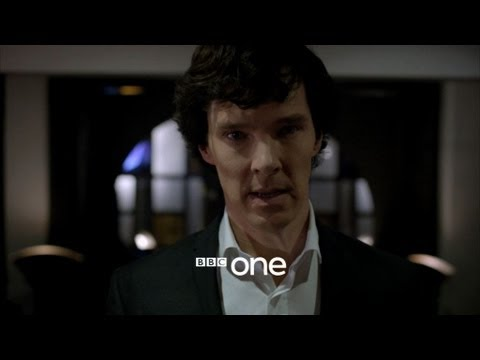 Sherlockology, #SherlockR3VEALED - Watch the first teaser trailer...