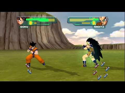 Dragon Ball Z : Budokai HD Collection Xbox 360