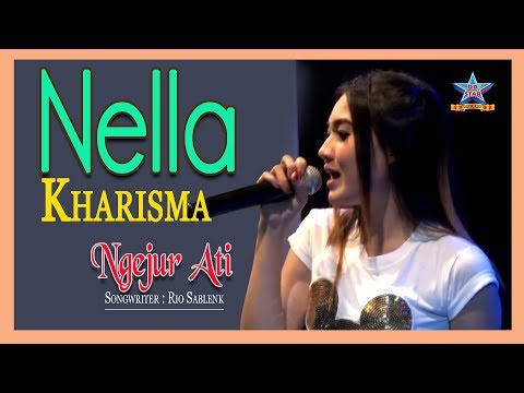 Video Nella Kharisma - Ngejur Ati [OFFICIAL] download in MP3, 3GP, MP4, WEBM, AVI, FLV January 2017
