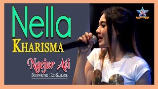 Download Lagu Nella Kharisma - Ngejur Ati [OFFICIAL] Mp3