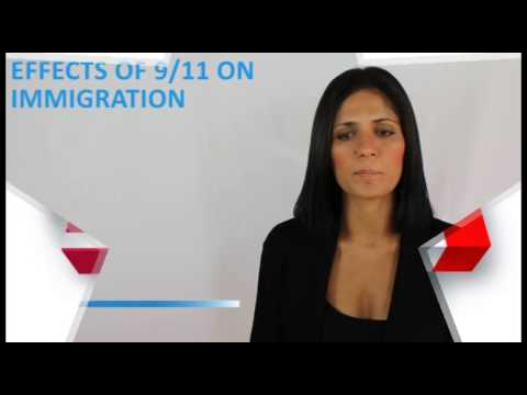 Effects of 9 11 on Immigration Video