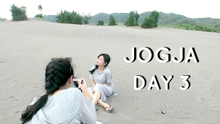 Video JOGJA DAY 3! MP3, 3GP, MP4, WEBM, AVI, FLV Februari 2018