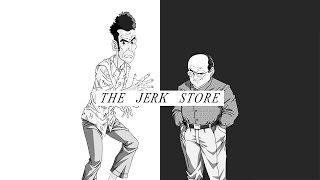 Costanza - The Jerk Store [4K]