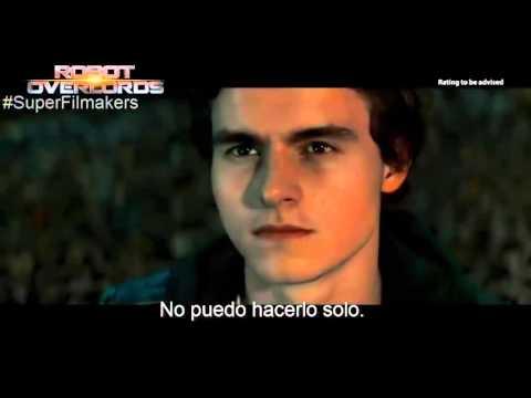 Robot Overlords pelicula completa  en Español Latino decargar en mega
