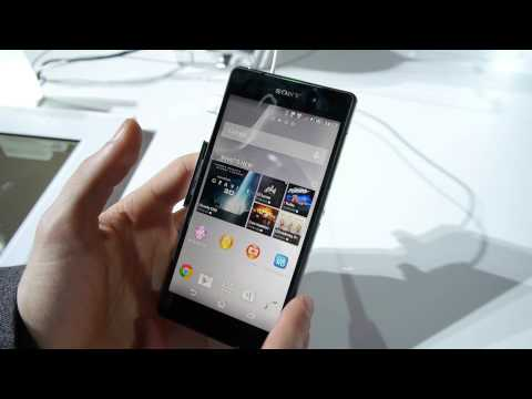 Sony Xperia Z2 in-depth hands-on part 4: Processor and Memory