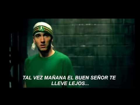 eminem sing for the moment subtitulada en español
