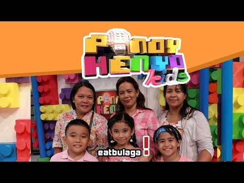 Video Pinoy Henyo Kids   May 15, 2018 download in MP3, 3GP, MP4, WEBM, AVI, FLV January 2017